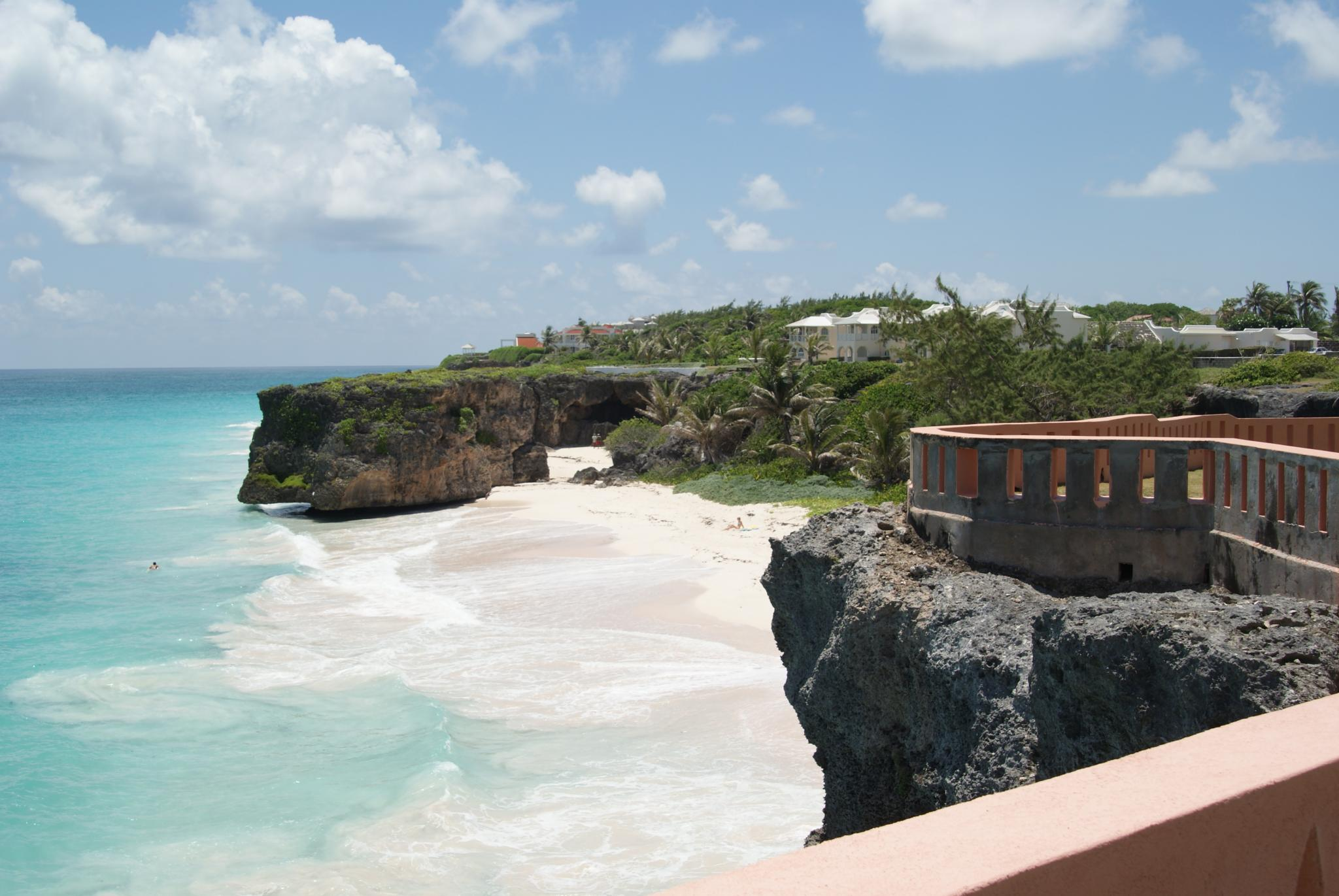 Beachy Head Ronald Stoute Amp Sons Ltd Barbados Villa